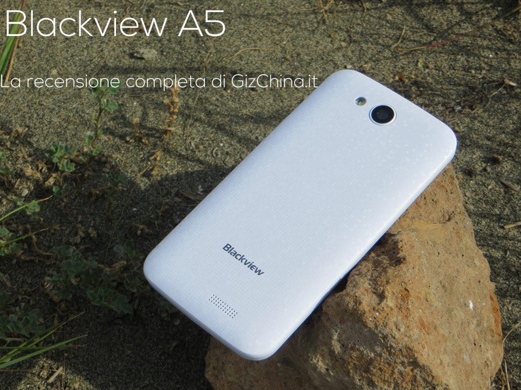 Blackview A5