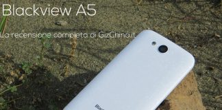 Blackview A5