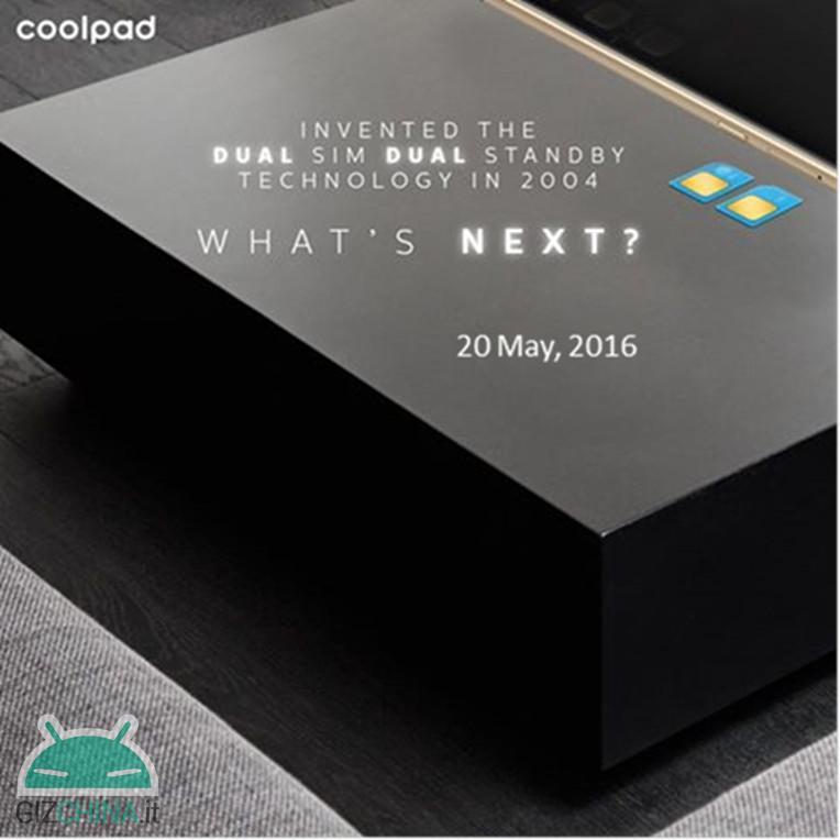 Coolpad Max