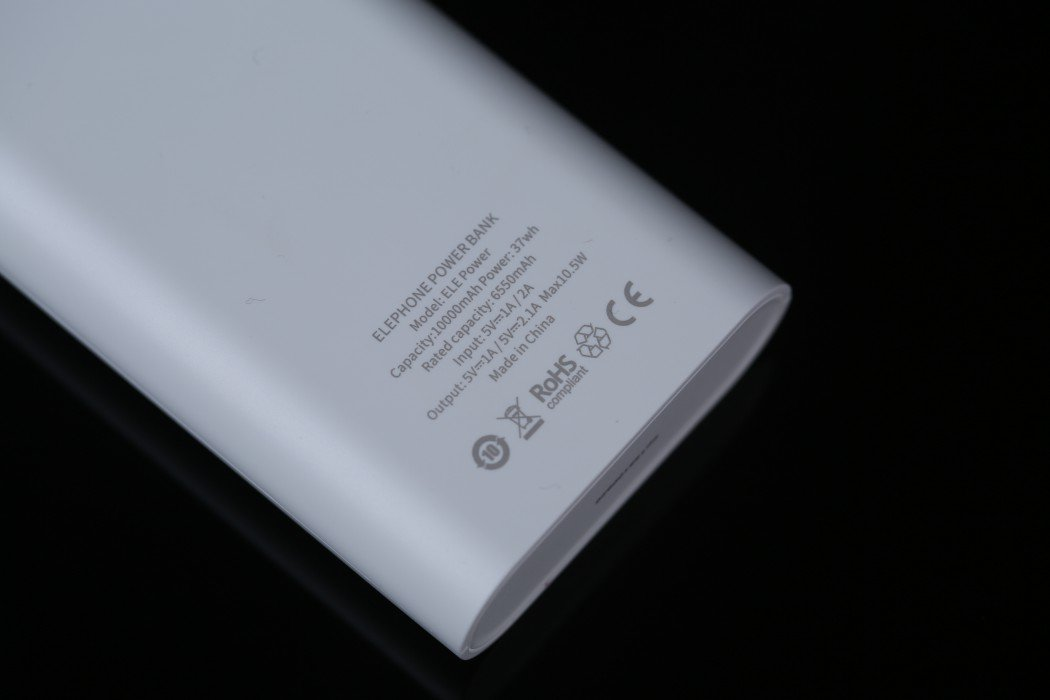 Elephone Ele Power