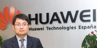 Huawei Walter Ji