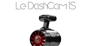 Leeco the 1s dashcam