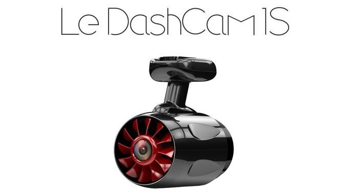 Leeco the 1s dashcam