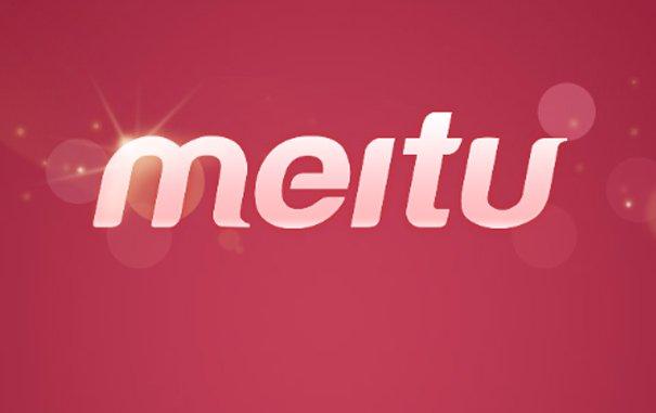Logotipo Meitu
