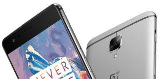 OnePlus 3 render Evan Blass