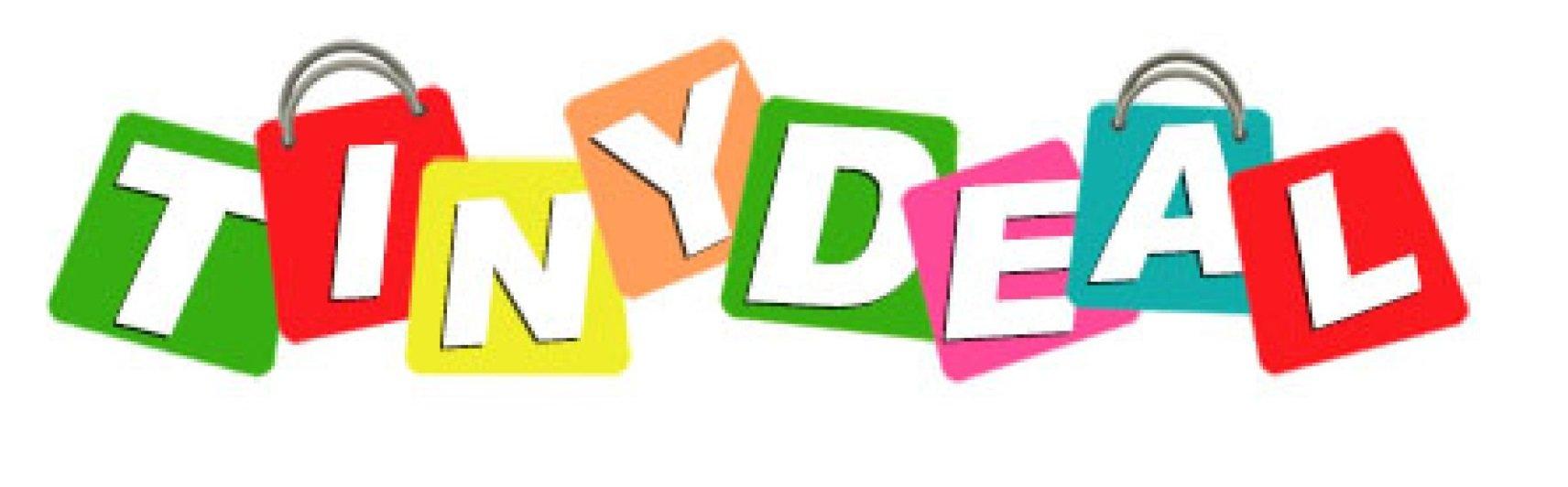 Logotipo de Tinydeal