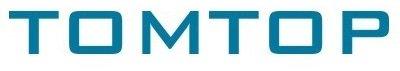 Logotipo de Tomtop
