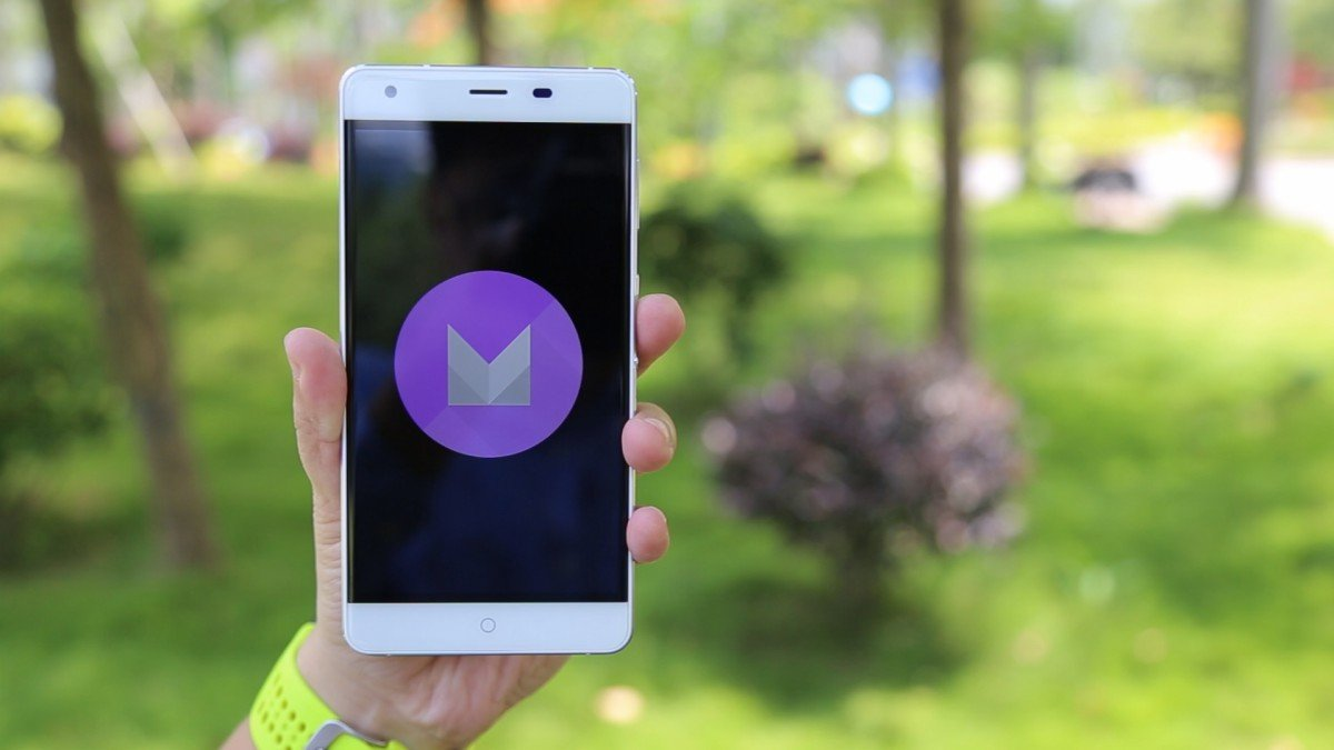 Ulefone Power Android 6.0 Marshmallow