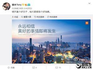 Xiaomi Mi Banda 2