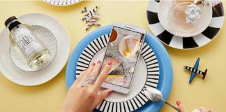 Teaser de CEO de Xiaomi Mi Max