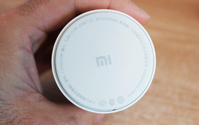 Xiaomi Mini alto-falante Bluetooth 2