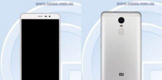 Ranura Xiaomi Redmi Note 3 SD