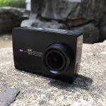 Câmera de ação Xiaomi Yi 4K