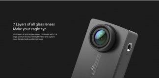 Xiaomi Yi 4K Action Camera 2