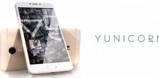 Yun Yunicorn