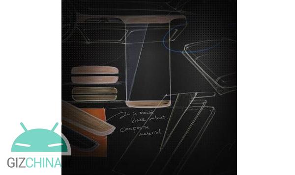ZTE Axon 7 Designworks