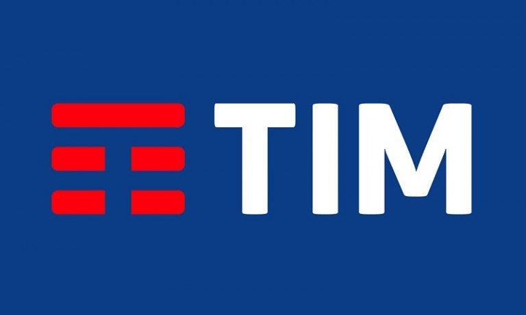 Logótipo TIM