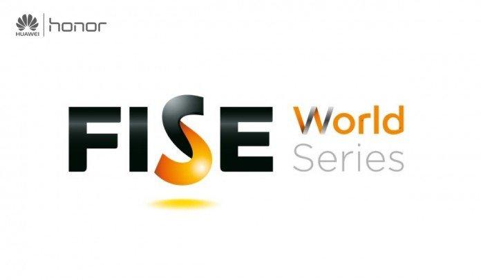 Honor sponsor FISE World Series 2016