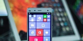 Mi4 Windows 10 main