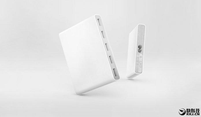 Xiaomi caricabatterie multi-usb