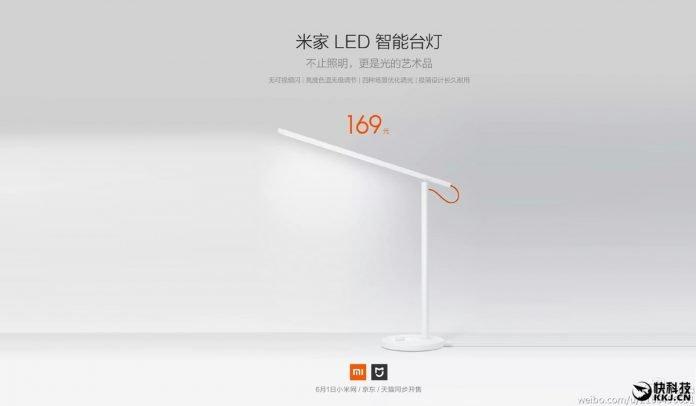 Xiaomi LED Eye Lamp