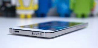 Xiaomi Mi 4 Audio