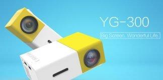 YG-300 Gearbest oferta