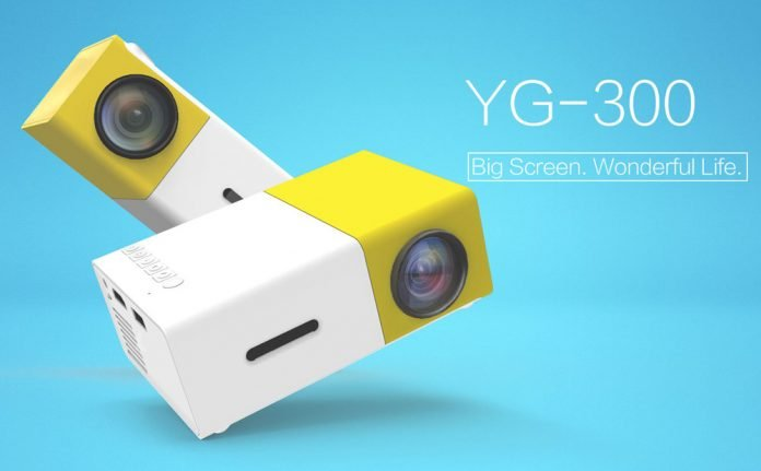 YG-300 offerta Gearbest
