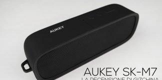 Aukey sk-m7