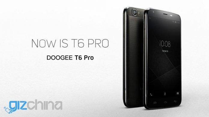 Doogee T6 Pro