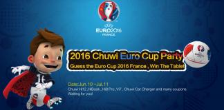 Euro 2016 chuwi promozione