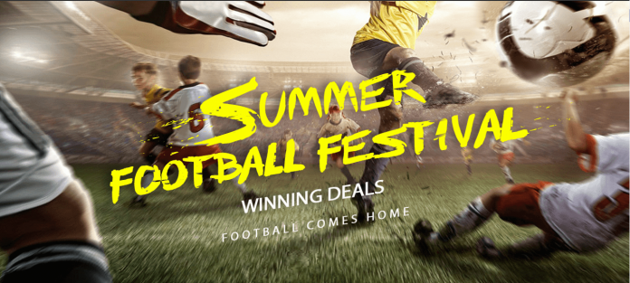 Gear Best FlashSale Football