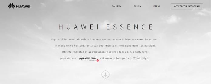 Huawei Essence
