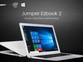 Jumper 2 ezbook