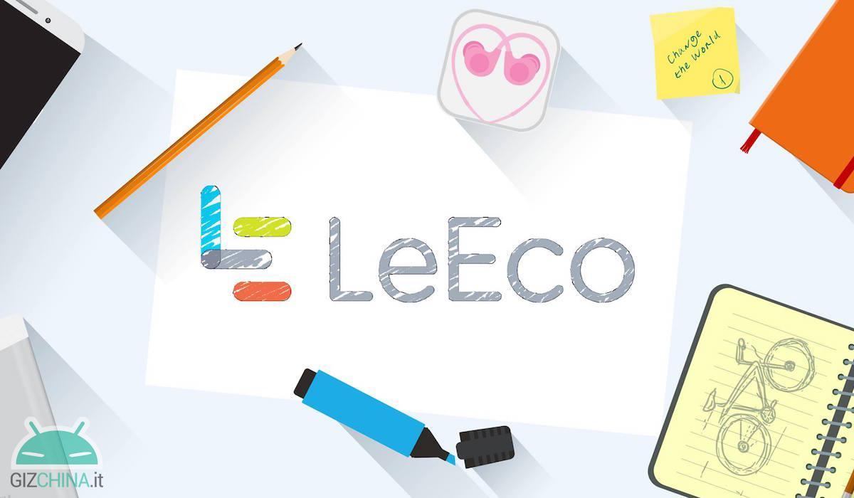 Logotipo LeEco