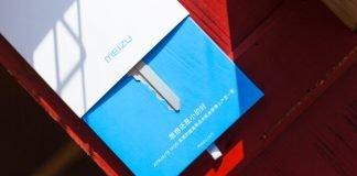 Meizu invito 13 giugno