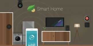 Meizu prodotti smart home
