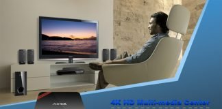 Nexbox A95X TV Box GeekBuying