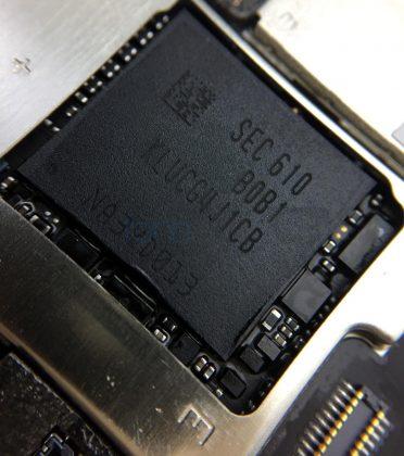 OnePlus 3 Teardown