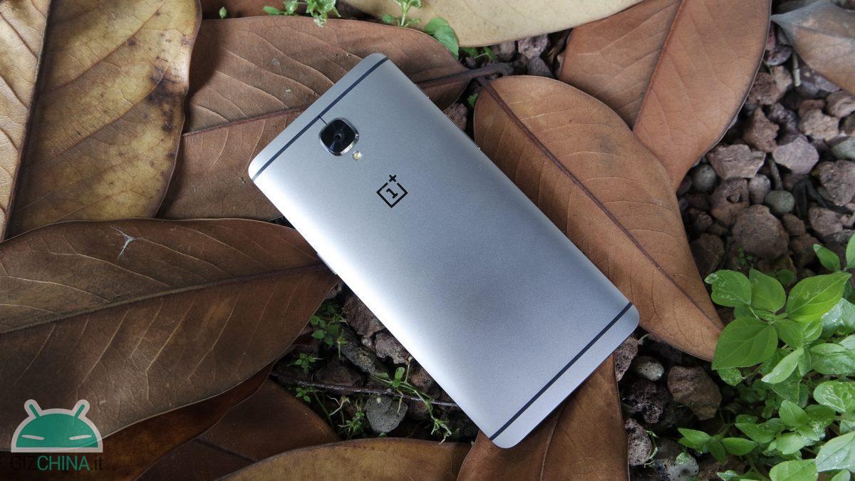 OnePlus 3 / 3T | OxygenOS 9 0 3 | Changelog | Download - GizChina it