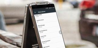 Oukitel K10000 Android 6.0