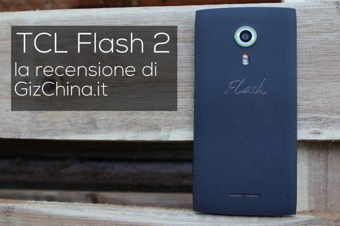 TCL Flash 2