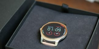 Ticwatch 2 hands-on