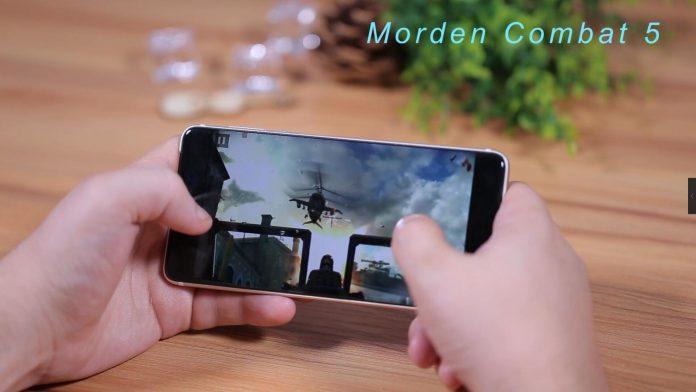 Ulefone Future gaming