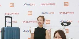 Xiaomi Daiso Store