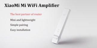 Xiaomi Mi WiFi Amplificador GearBest