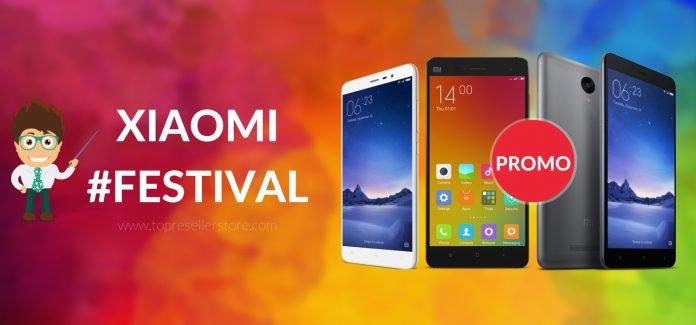 Xiaomi festival topresellerstore