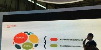 Yunos Alibaba iOS