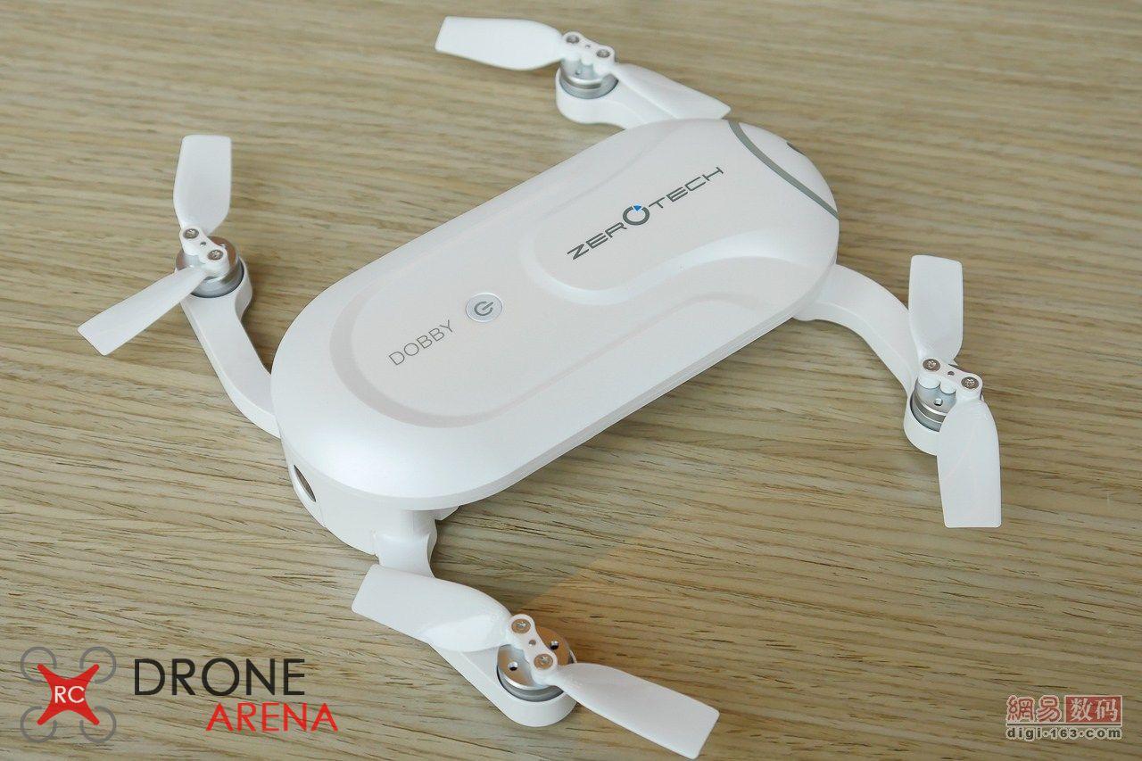 Dobby drone