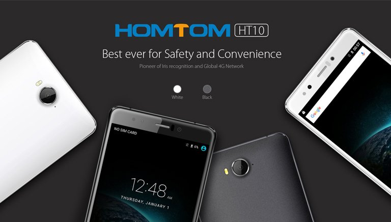 HomTom HT10